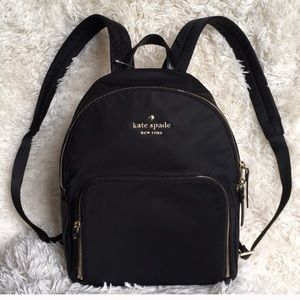 NWT Kate Spade Watson Lane Large Backpacks